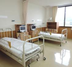 入院診療イメージ